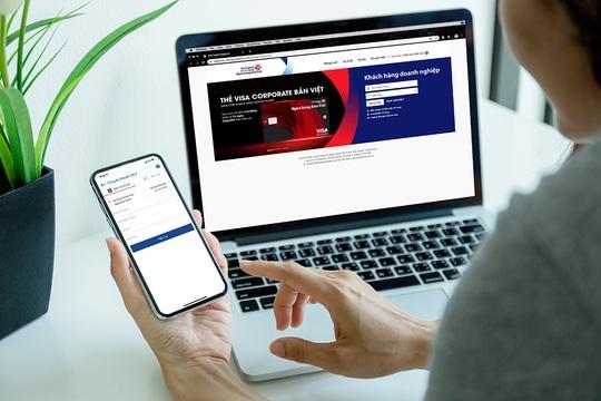 Ngân hàng Bản Việt miễn 100% phí chuyển tiền online cho khách hàng - Ảnh 1.