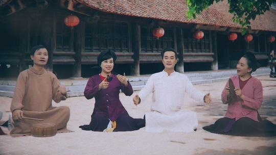 Nhóm Xẩm Hà Thành chống dịch Covid-19 với Tiêu diệt Corona - Ảnh 1.