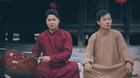 Nhóm Xẩm Hà Thành chống dịch Covid-19 với Tiêu diệt Corona - Ảnh 2.