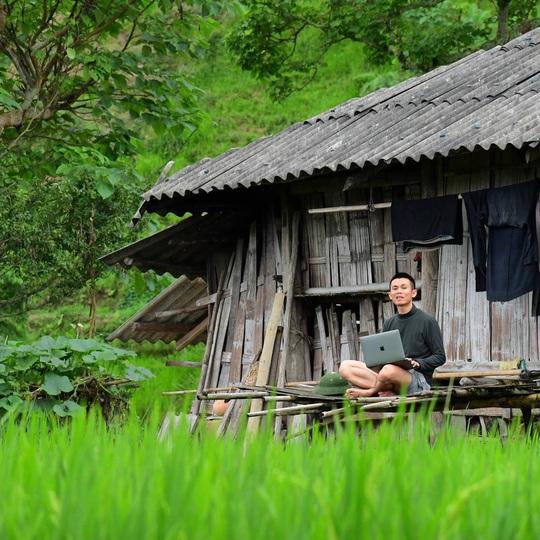 Các travel blogger Việt làm gì khi không đi du lịch? - Ảnh 3.