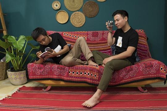 Các travel blogger Việt làm gì khi không đi du lịch? - Ảnh 6.