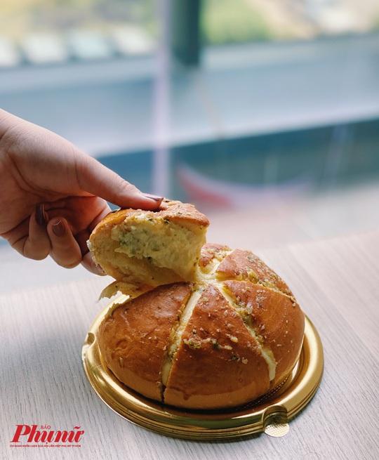Giải mã món bánh mì đang khiến hội chị em truy lùng khắp nơi - Ảnh 5.