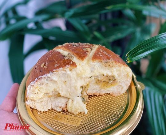 Giải mã món bánh mì đang khiến hội chị em truy lùng khắp nơi - Ảnh 6.