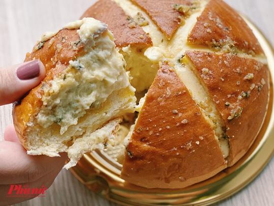 Giải mã món bánh mì đang khiến hội chị em truy lùng khắp nơi - Ảnh 7.