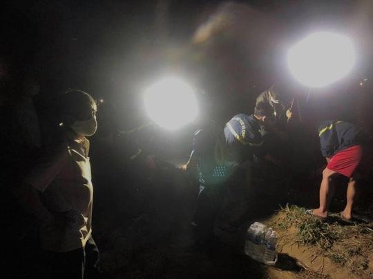 Lật thuyền trên hồ thủy điện ở Gia Lai, 3 người tử vong - Ảnh 1.