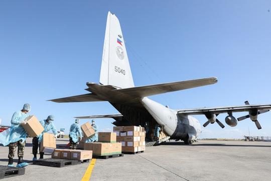 Covid-19: Philippines tố bộ kit xét nghiệm thiếu chính xác, Trung Quốc bác bỏ - Ảnh 1.