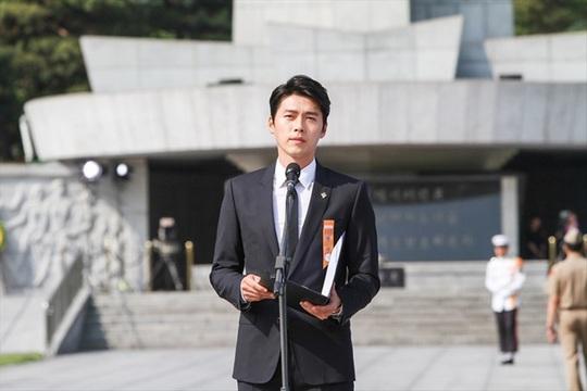 Hyun Bin gây sốt với loạt ảnh cũ - Ảnh 5.