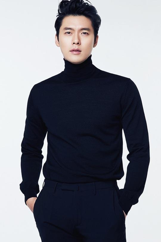 Hyun Bin gây sốt với loạt ảnh cũ - Ảnh 10.