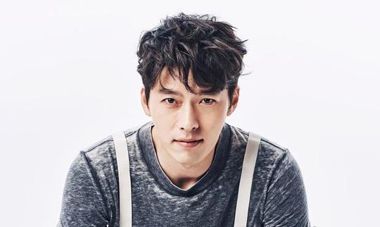 Hyun Bin gây sốt với loạt ảnh cũ - Ảnh 7.