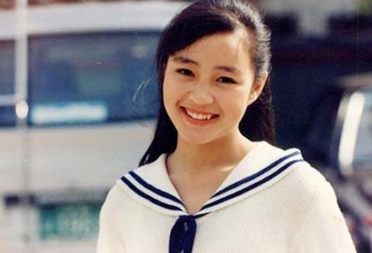 Kim Hye Soo - sự nghiệp lừng lẫy, đời tư sóng gió - Ảnh 1.