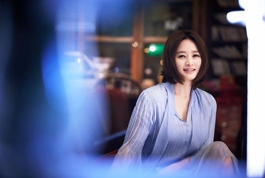 Kim Hye Soo - sự nghiệp lừng lẫy, đời tư sóng gió - Ảnh 2.