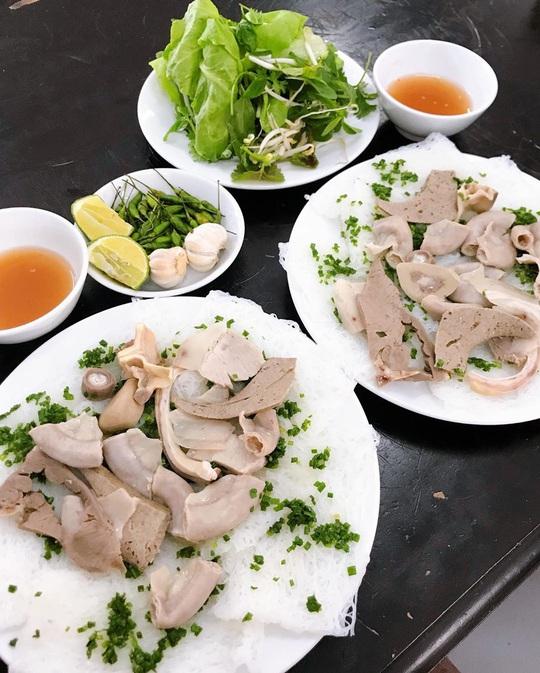 Mắt cá ngừ đại dương và loạt món ngon không nên bỏ qua tại Phú Yên - Ảnh 12.