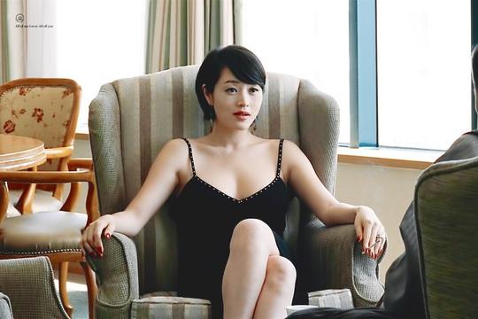 Kim Hye Soo - sự nghiệp lừng lẫy, đời tư sóng gió - Ảnh 3.