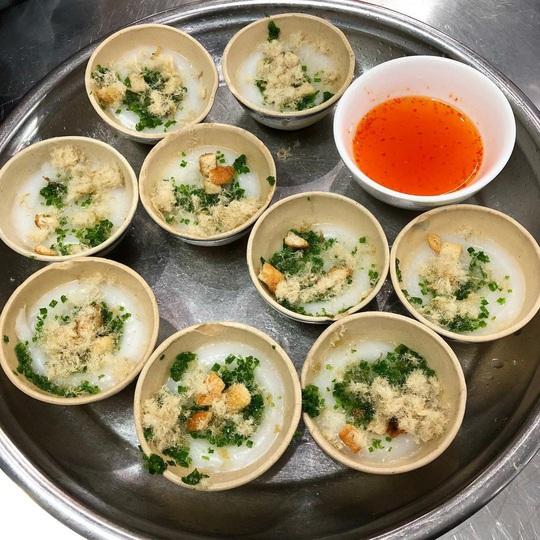 Mắt cá ngừ đại dương và loạt món ngon không nên bỏ qua tại Phú Yên - Ảnh 3.
