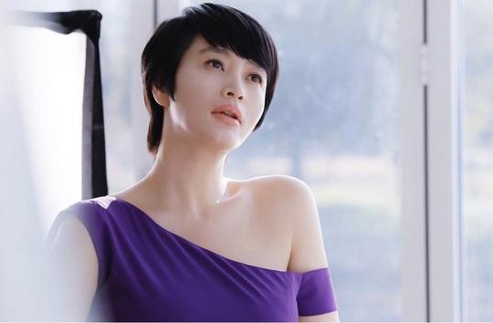Kim Hye Soo - sự nghiệp lừng lẫy, đời tư sóng gió - Ảnh 5.
