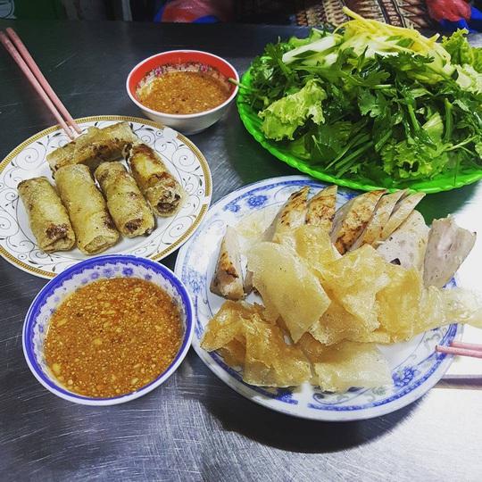 Mắt cá ngừ đại dương và loạt món ngon không nên bỏ qua tại Phú Yên - Ảnh 9.