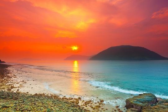 10 vùng biển đẹp nhất Việt Nam. - Ảnh 2.