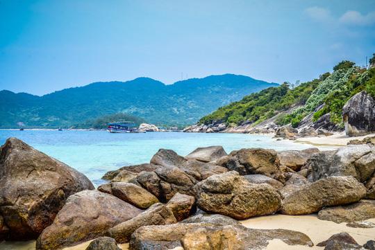 10 vùng biển đẹp nhất Việt Nam. - Ảnh 13.