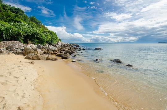 10 vùng biển đẹp nhất Việt Nam. - Ảnh 14.