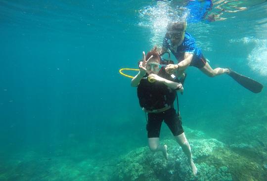 10 vùng biển đẹp nhất Việt Nam. - Ảnh 15.