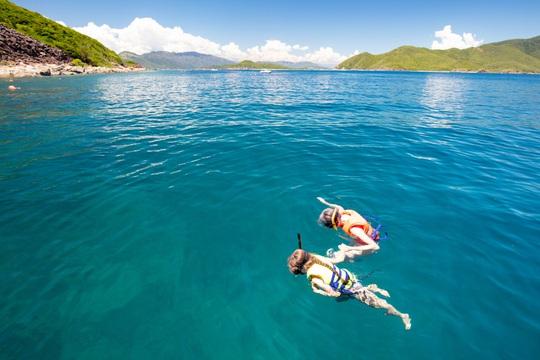 10 vùng biển đẹp nhất Việt Nam. - Ảnh 17.