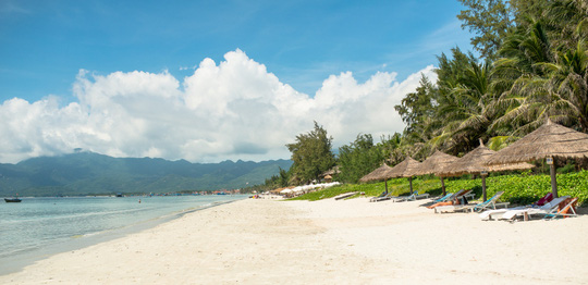 10 vùng biển đẹp nhất Việt Nam. - Ảnh 20.