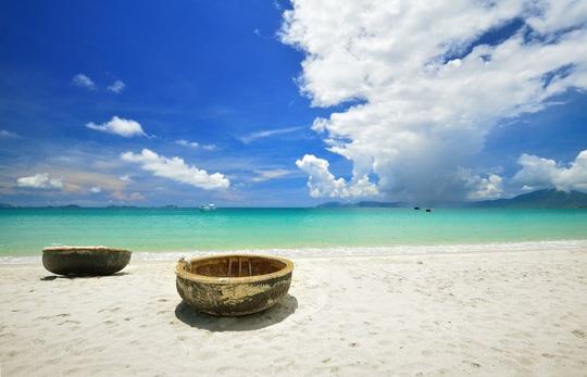 10 vùng biển đẹp nhất Việt Nam. - Ảnh 3.