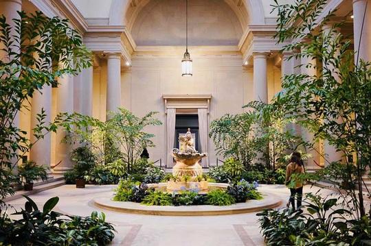 Chuyến tham quan ảo đến 10 bảo tàng nổi tiếng thế giới - Ảnh 3.