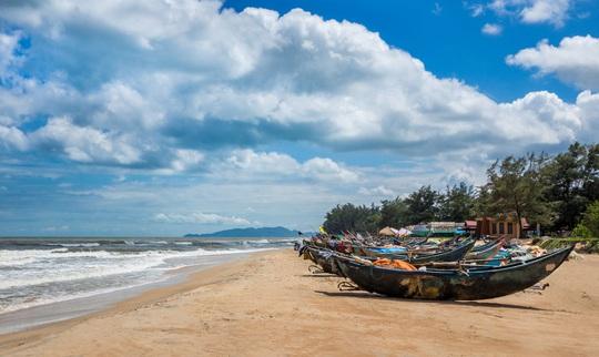 10 vùng biển đẹp nhất Việt Nam. - Ảnh 22.