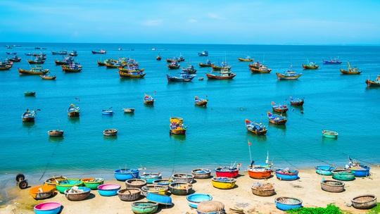 10 vùng biển đẹp nhất Việt Nam. - Ảnh 24.