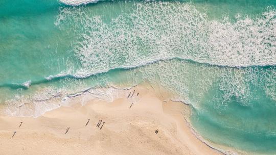 10 vùng biển đẹp nhất Việt Nam. - Ảnh 25.