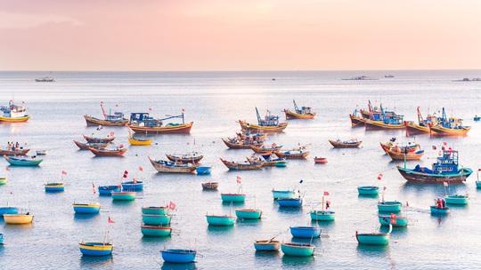 10 vùng biển đẹp nhất Việt Nam. - Ảnh 26.