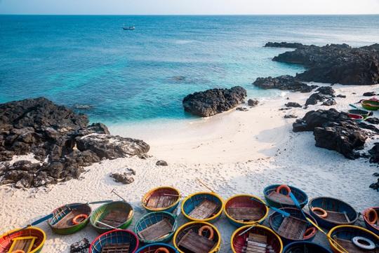 10 vùng biển đẹp nhất Việt Nam. - Ảnh 30.