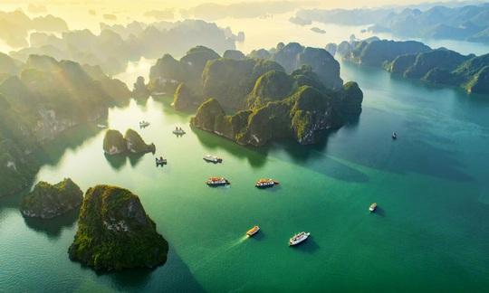 10 vùng biển đẹp nhất Việt Nam. - Ảnh 5.