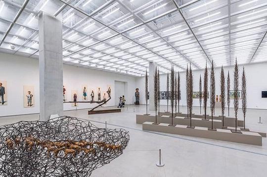 Chuyến tham quan ảo đến 10 bảo tàng nổi tiếng thế giới - Ảnh 5.