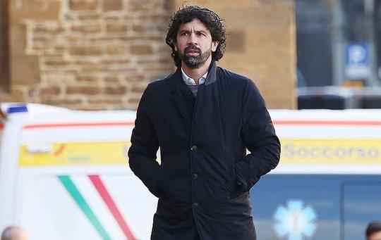 Serie A sắp đổ vỡ, fan Juventus chê cúp vô địch - Ảnh 3.