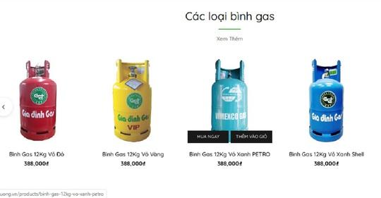 Giá gas giảm kỷ lục, heo hơi về mức 70.000 đồng/kg - Ảnh 1.