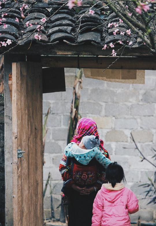 Du xuân Hà Giang, gieo mình giữa bạt ngàn hoa - Ảnh 6.