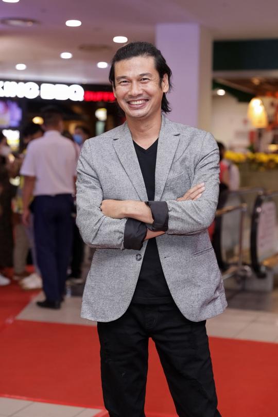 Khả Như, Kiều Minh Tuấn cùng sao Việt hội tụ trên thảm đỏ phim Nắng 3 - Ảnh 16.