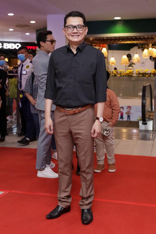 Khả Như, Kiều Minh Tuấn cùng sao Việt hội tụ trên thảm đỏ phim Nắng 3 - Ảnh 14.