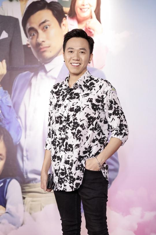 Khả Như, Kiều Minh Tuấn cùng sao Việt hội tụ trên thảm đỏ phim Nắng 3 - Ảnh 12.