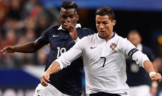 Nations League tái xuất, Bồ Đào Nha rơi bảng tử thần - Ảnh 4.