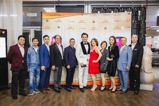 Triệu phú Đô Nguyễn trao thưởng 8 viên kim cương tri ân khách hàng tại Mỹ - Ảnh 6.