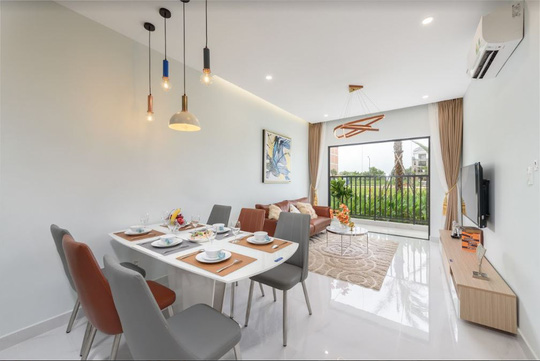 Lovera Vista - Nhà rộng hơn, sống vui hơn với căn hộ 3 phòng ngủ tuyệt đẹp - Ảnh 1.