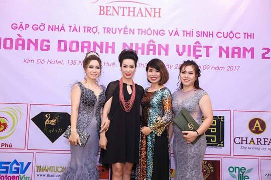 MC Thi Thảo tham gia talkshow cùng NSƯT Trịnh Kim Chi - Ảnh 5.