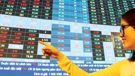"""Cổ phiếu ngân hàng ngược dòng và phân hóa theo """"game""""? - Ảnh 1."""