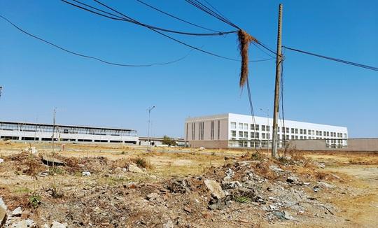 Toàn cảnh dự án Bến xe Miền Đông mới 4.000 tỉ đồng sắp khai thác - Ảnh 6.