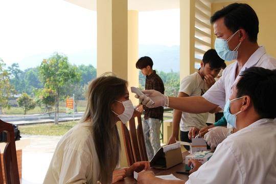 Đà Nẵng thông báo khẩn tìm hành khách trên 2 chuyến bay đến từ TP HCM - Ảnh 1.
