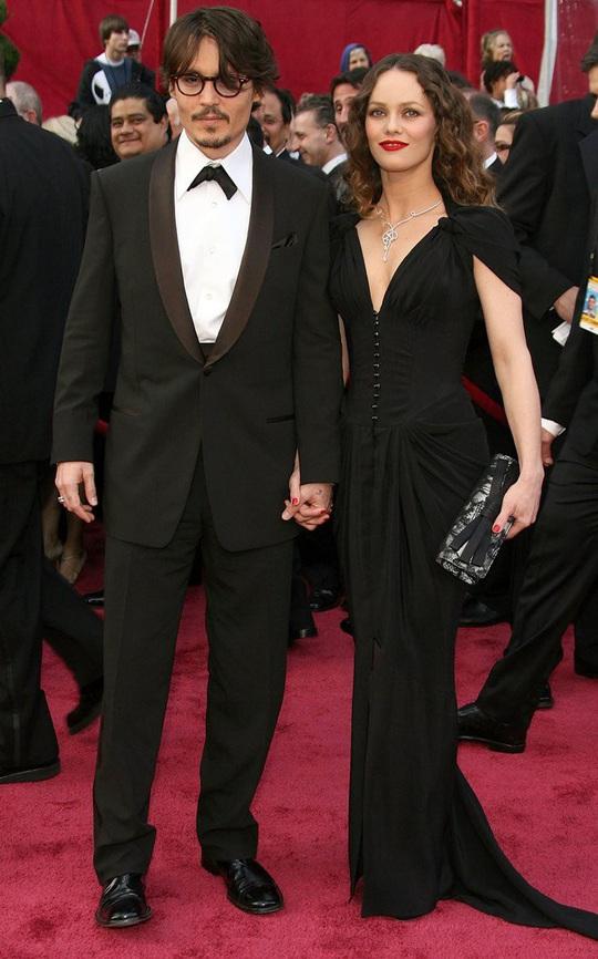Johnny Depp - người đàn ông mất tất cả vì một bóng hồng - Ảnh 3.