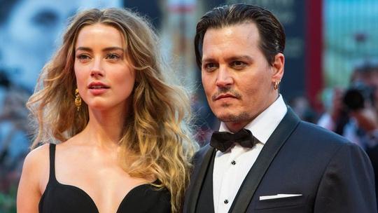Johnny Depp - người đàn ông mất tất cả vì một bóng hồng - Ảnh 4.